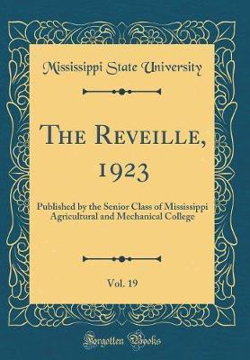 The Reveille, 1923, ...