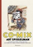 Co-mix Art Spiegelma...