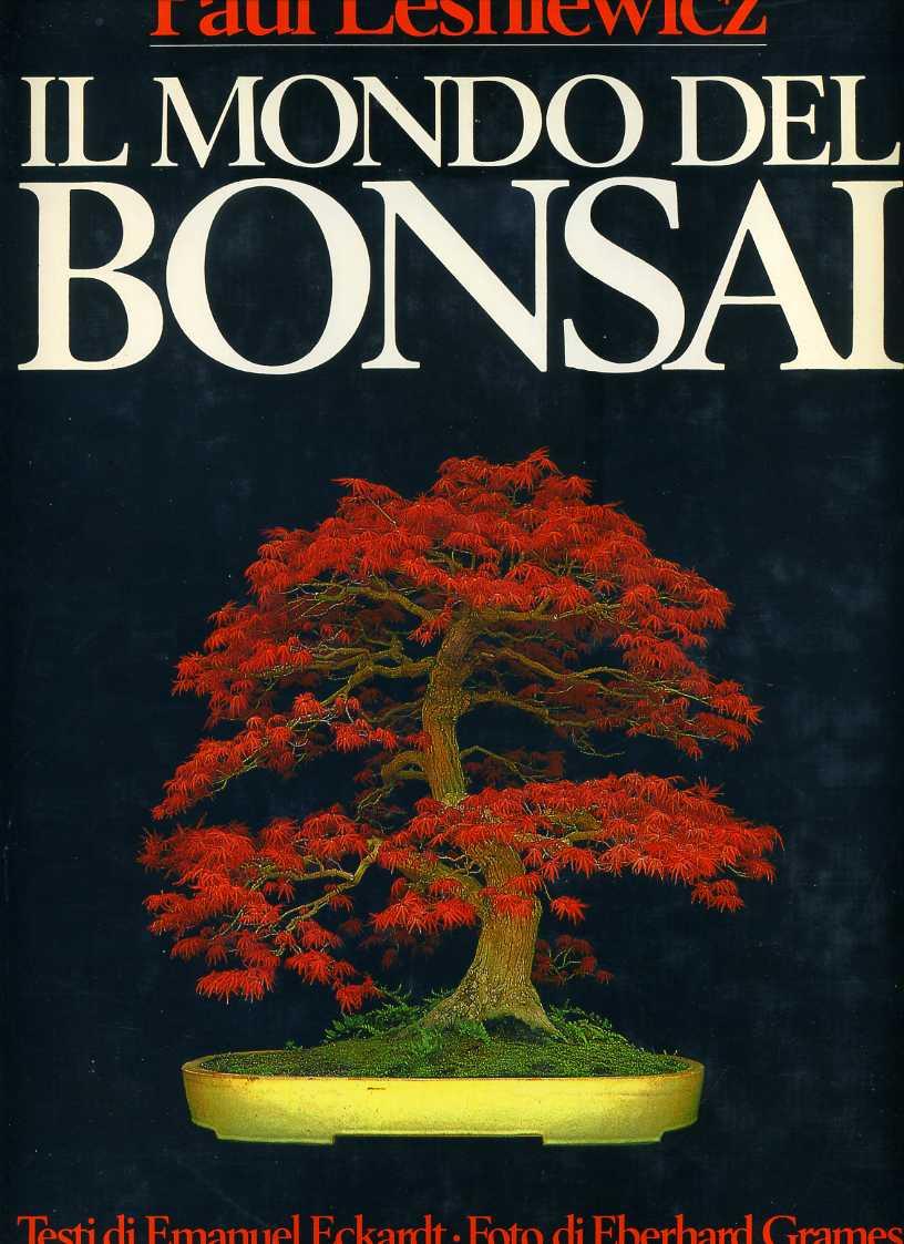 Il mondo dei Bonsai
