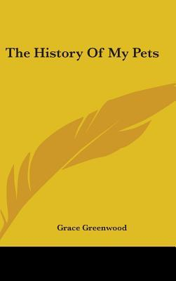 The History of My Pets