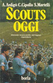 Scouts oggi