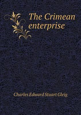 The Crimean Enterprise