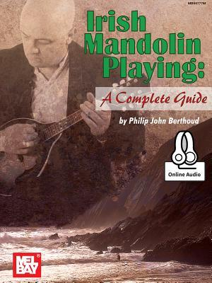 Irish Mandolin Playing
