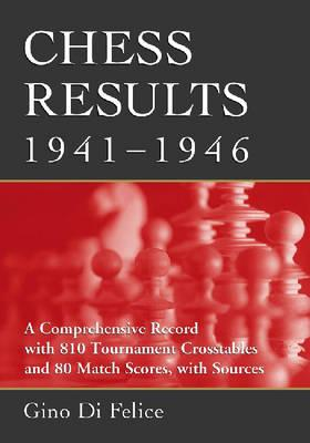 Chess Results, 1941-1946