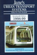 Jane's Urban Transport Systems 1998-99