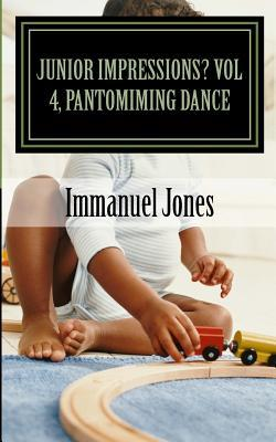 Pantomiming Dance
