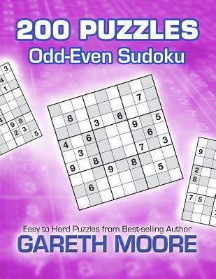 Odd-Even Sudoku
