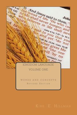 Kingdom Language