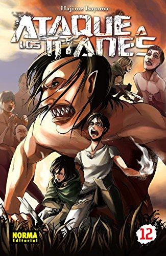 Ataque a los Titanes...