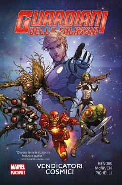 Guardiani della Galassia vol. 1