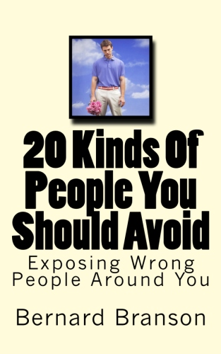 20 Kinds of People Y...