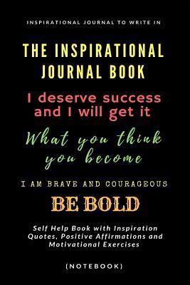 The Inspirational Journal Book