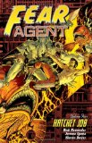 Fear Agent Volume 4