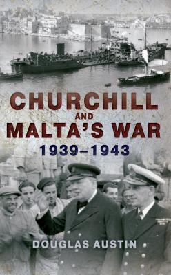 Churchill and Malta's War