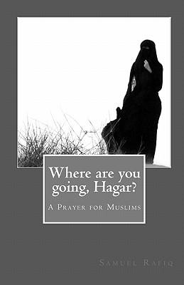 Where Are You Going, Hagar?