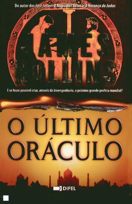 O Último Oráculo