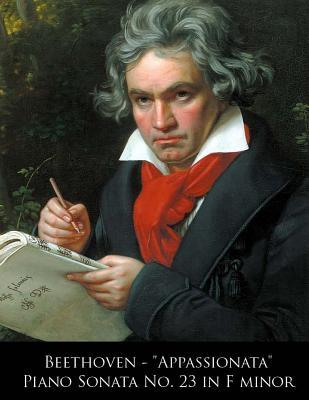 Beethoven Appassionata