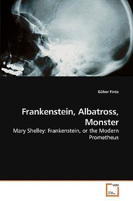 Frankenstein, Albatross, Monster