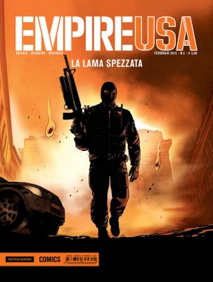 Empire USA vol. 4