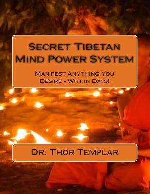 Secret Tibetan Mind ...