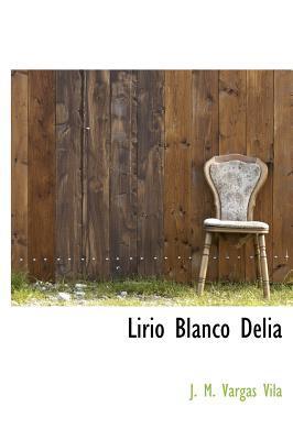 Lirio Blanco Delia