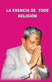La esencia de toda religión