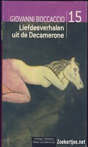 Liefdesverhalen uit de Decamerone