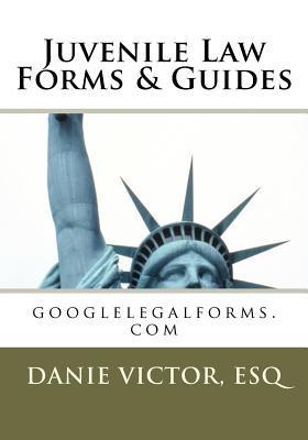 Juvenile Law Forms &...