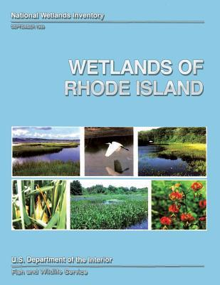Wetlands of Rhode Island