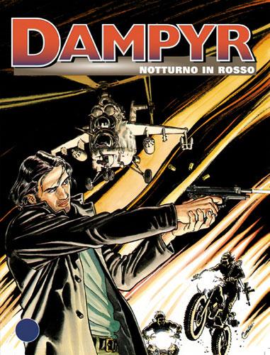 Dampyr vol. 4