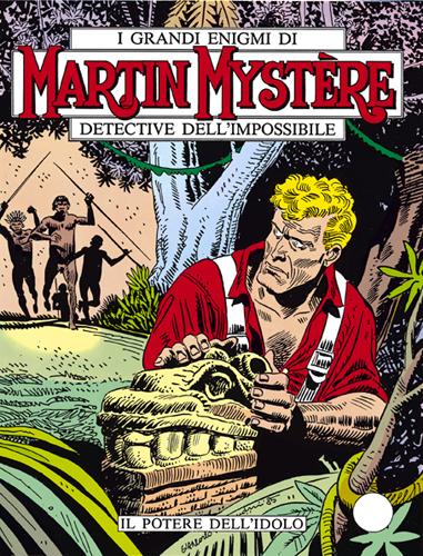 Martin Mystère n. 41
