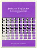 Intensive English for communication