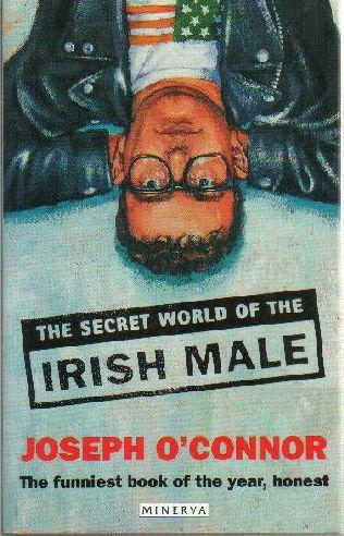 The Secret World of the Irish Male