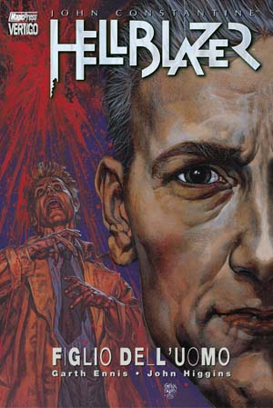 Hellblazer vol. 17
