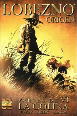 Lobezno: Origen #1 (...