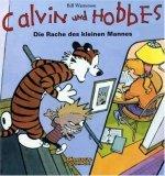 Calvin & Hobbes 05. Die Rache des kleinen Mannes