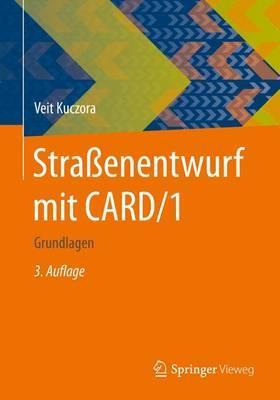Straßenentwurf Mit Card/1