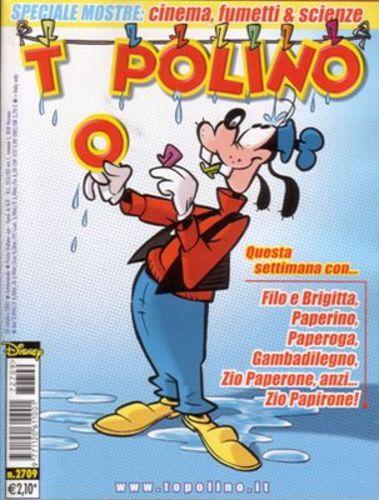 Topolino n. 2709