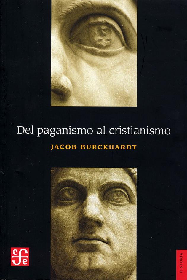 Del paganismo al cristianismo