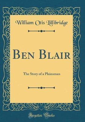 Ben Blair