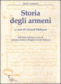 Storia degli armeni