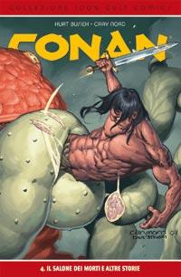Conan vol. 4