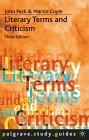 Literary Terms and C...