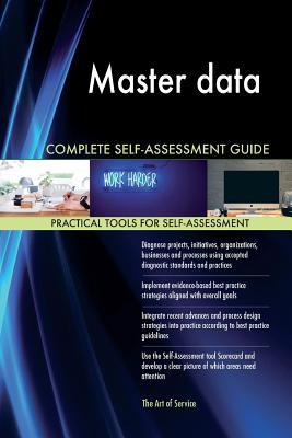 Master Data Complete...