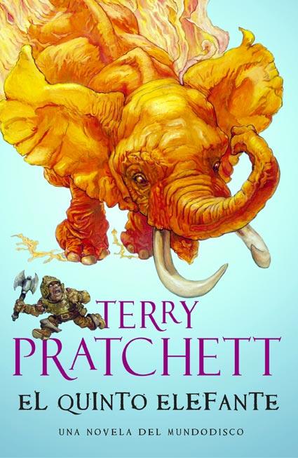 El quinto elefante
