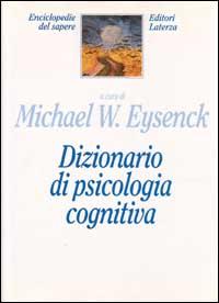 Dizionario di psicol...
