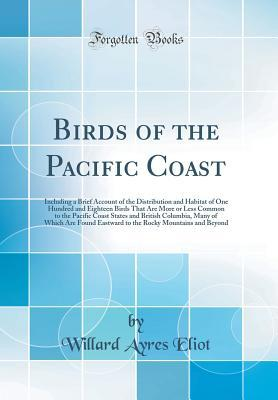Birds of the Pacific Coast
