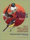 The Birds of Africa, Volume V