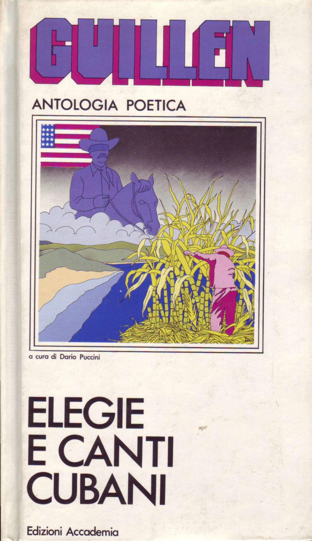 Elegie e canti cuban...
