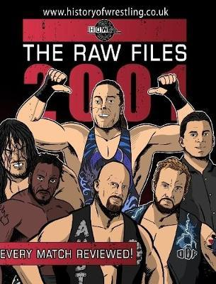 The Raw Files